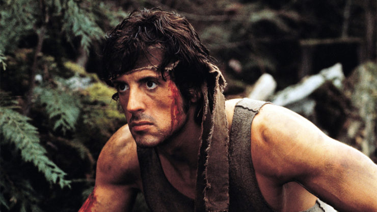 Rambo: Last Blood Gets Official Premiere Date