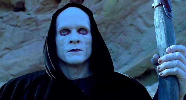 William Sadler Returns as Death in Bill & Ted Face the Music