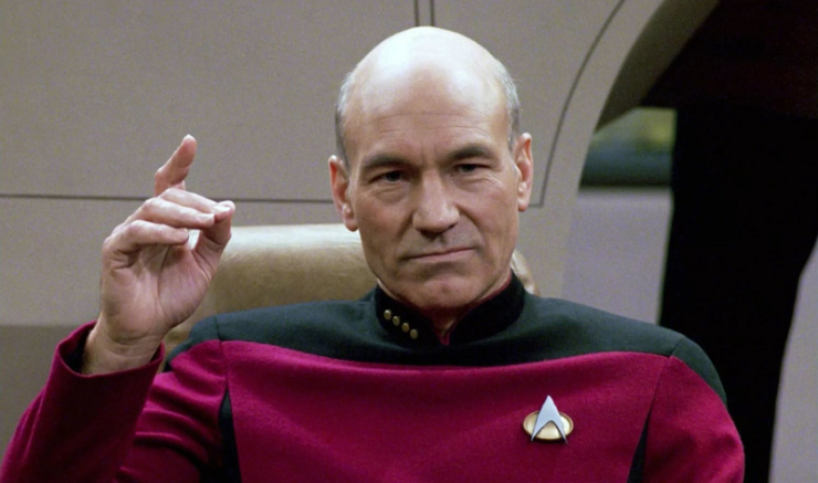 Picard Series on CBS Casts Two Co-Stars