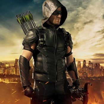 Green Arrow- Top 10 DC Comics Costume Changes