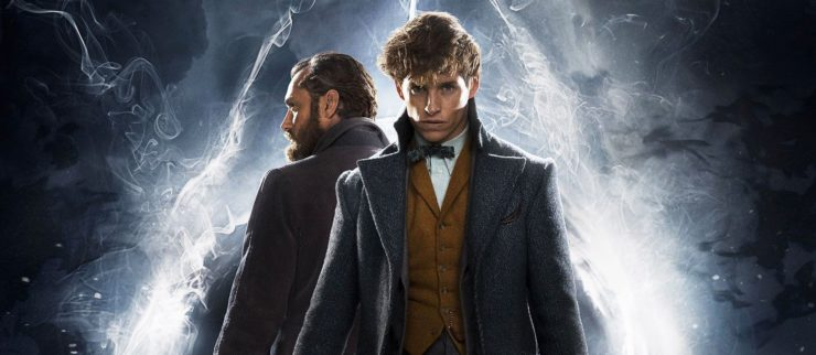 Fantastic Beasts 3 Gets November 2021 Release Date