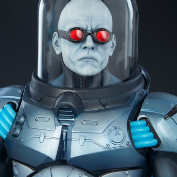 Mr. Freeze Premium Format™ Figure Portrait