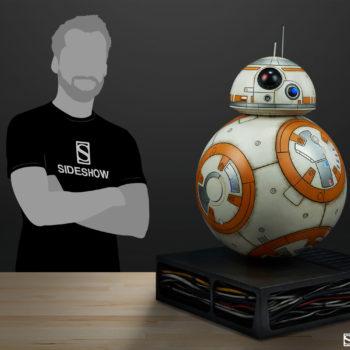 BB8 Size Comparison