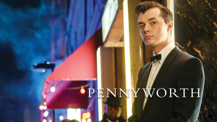 Epix Teases Pennyworth Premiere Date with Brief Trailer