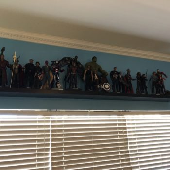 Anthony's Collection