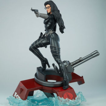 Baroness 1:4 Scale Statue from PCS Collectibles 2