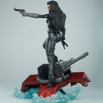 Baroness 1:4 Scale Statue from PCS Collectibles 3