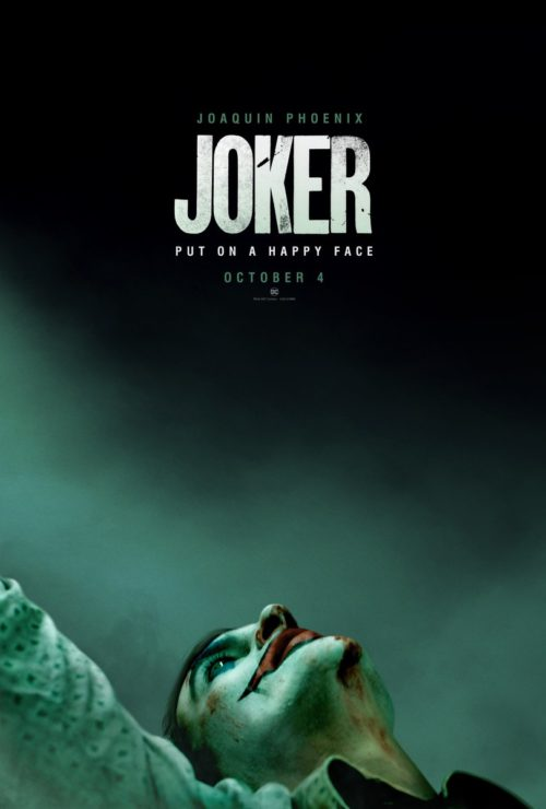 Warner Bros. Pictures Teases First Footage of Joker Origin Pic