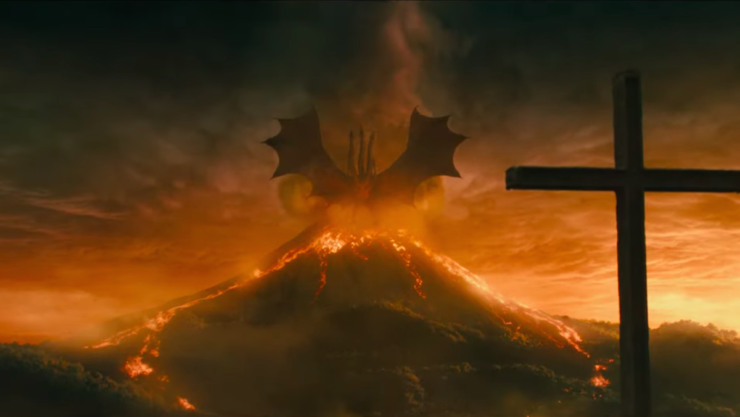 Warner Bros. Unleashes the Titans in Final Godzilla: King of the Monsters Trailer
