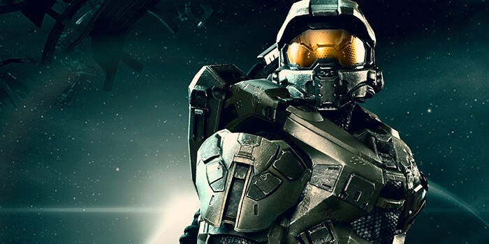 Pablo Schreiber Cast as Master Chief for Live-Action Halo