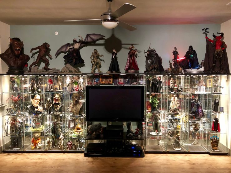 Jason's Collection
