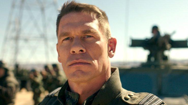 John Cena in Talks for Suicide Squad Sequel