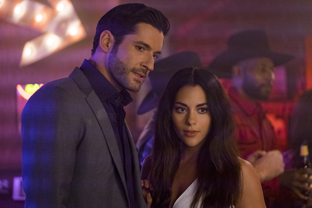Netflix Releases Lucifer Season 4 Trailer
