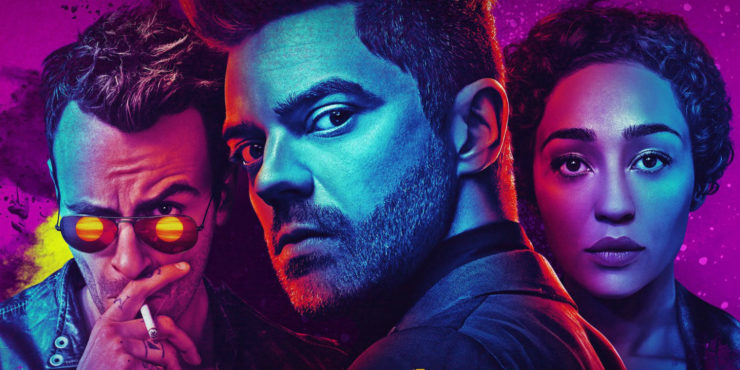 Preacher Season 4 To Be Show's Final Season