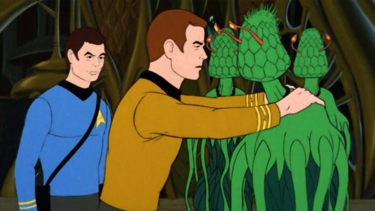 New CG-Animated Star Trek Series Coming to Nickelodeon