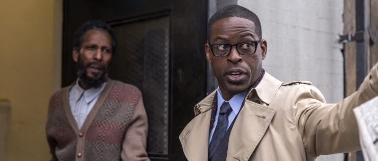 Sterling K. Brown Joins The Marvelous Mrs. Maisel Season 3