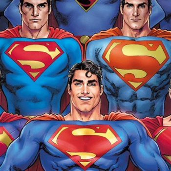 Superman- Top 10 DC Comics Costume Changes