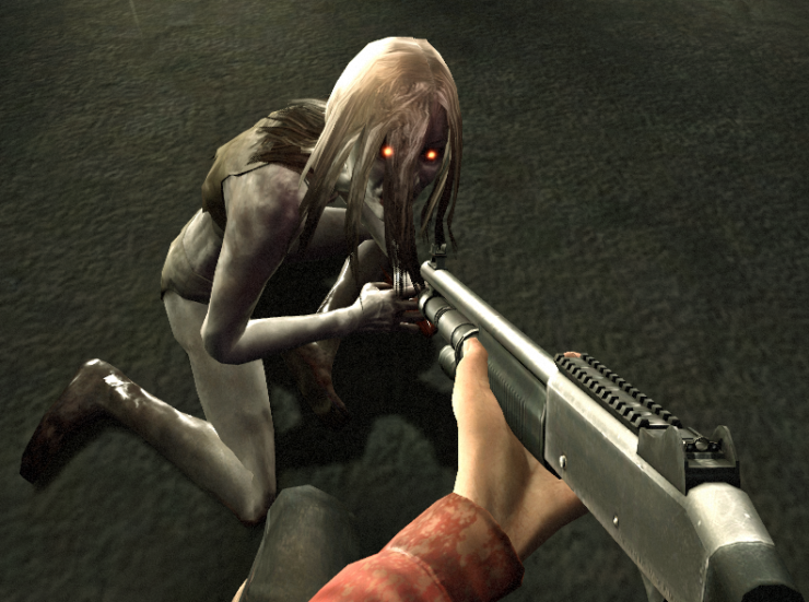 10 Awesome Video Game Enemies