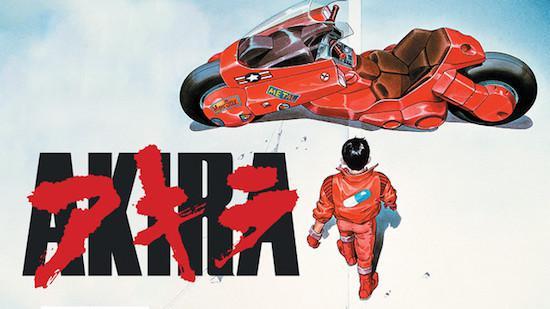 Warner Bros. Akira Adaptation Gets California Tax Credit