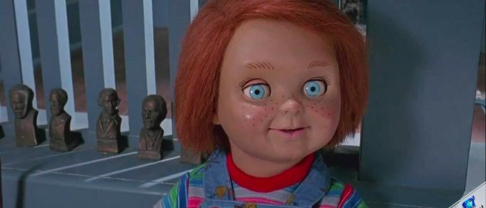 Mark Hamill to Voice Chucky in Child's Play Reboot