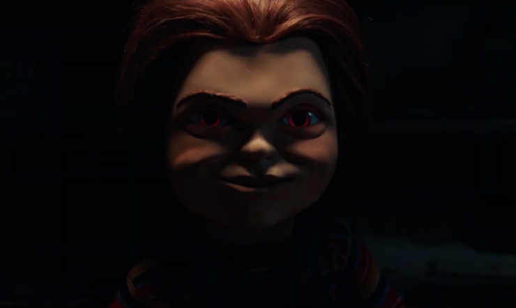 New Child's Play Trailer Shows Chucky in Action