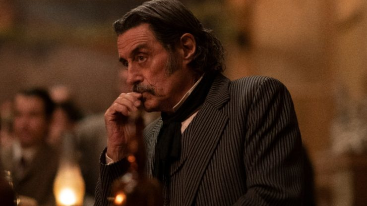 HBO Releases New Deadwood: The Movie Trailer