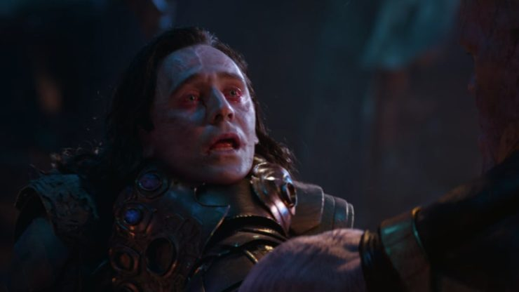 Top 10 Deaths in the Marvel Cinematic Universe– Geek Culture Countdown- Loki