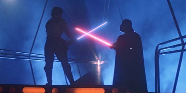 Image from Empire Strikes Back
