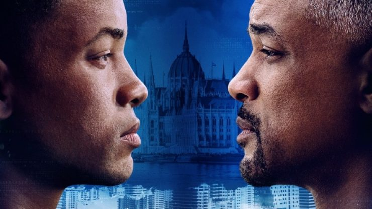 Will Smith Faces Himself in First Gemini Man Trailer