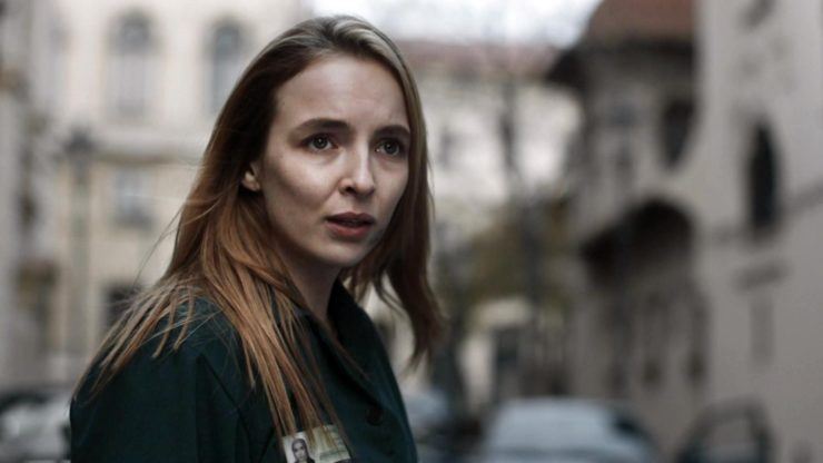 Killing Eve Renewed for Season 3 at BBC America