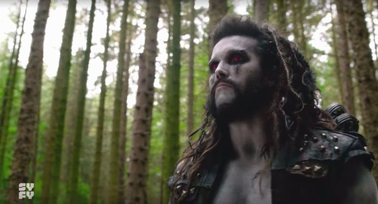 Krypton Season 2 Trailer Introduces Lobo