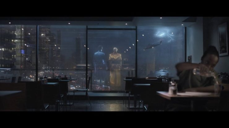 Top 10 Deaths in the Marvel Cinematic Universe– Geek Culture Countdown- The Ancient One