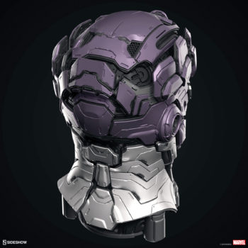 Digital Color Renders of Sentinel Sculpt used for Base Designs in Sideshow's X-Men Collection 5