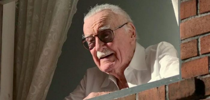 Joe and Anthony Russo Announce Plans for a Stan Lee Documentary