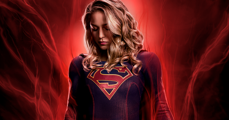 Jay Faerber Joins Supergirl CW Writing Staff