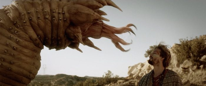 Tremors: The Series Streaming Free on YouTube