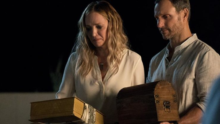 Netflix Releases Chambers Horror Thriller Trailer