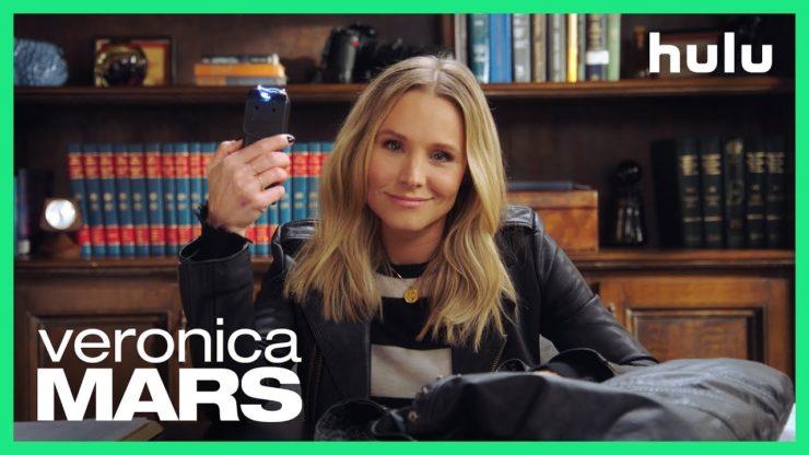 Veronica Mars Reboot Gets Hulu Premiere Date