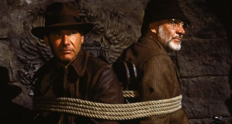 10 Things You Didn't Know About Indiana Jones And The Last Crusade