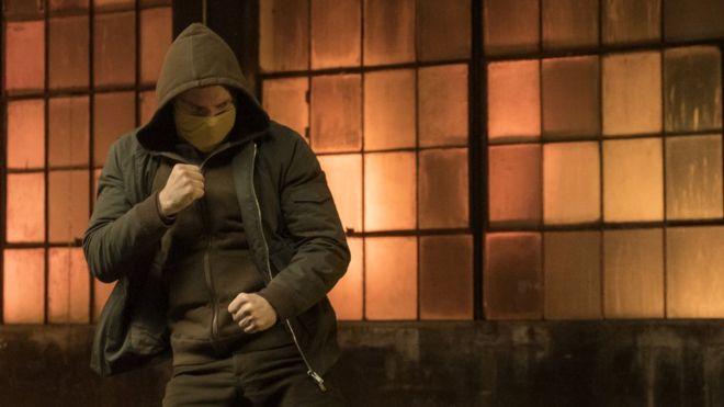 Iron Fist Showrunner Signs Deal with ABC Studios