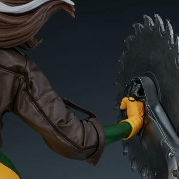 Rogue Maquette Buzz-Saw Apparatus Close-Up 2