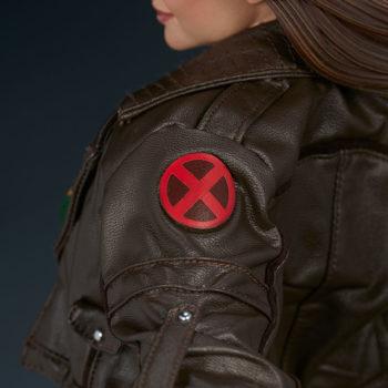 Rogue Maquette Jacket Shoulder Detail