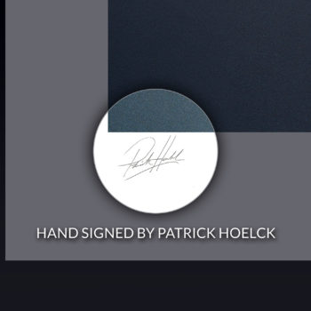 Bring Home Patrick Hoelck S Stunning Celebrity Photography