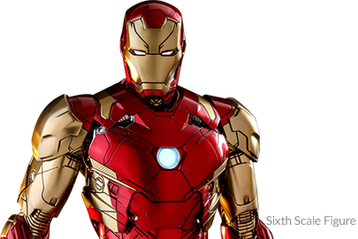 Hot Toys Marvel Figures | Sideshow Collectibles