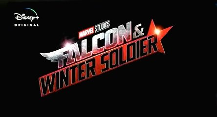 Falcon and Winter Solider Logo