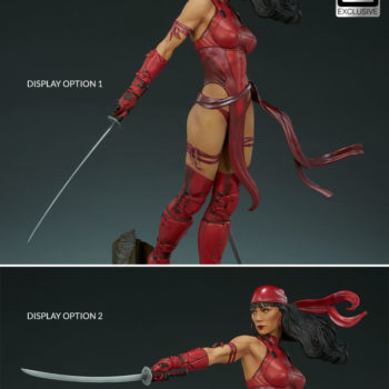 Elektra Premium Format Figure Display Options