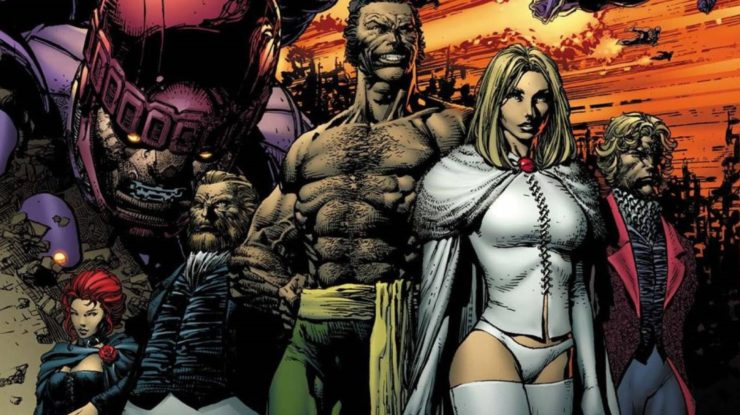 Marvel's Most Infamous Influencers: The Hellfire Club