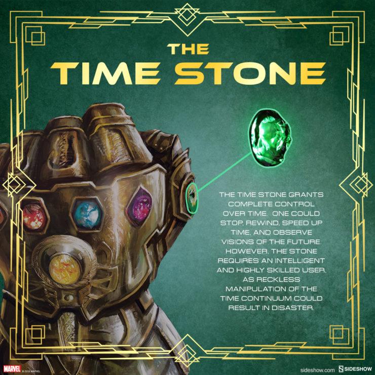 The Infinity Stones