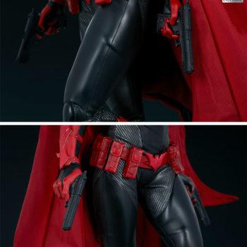Batwoman Premium Format Figure Utility Belt