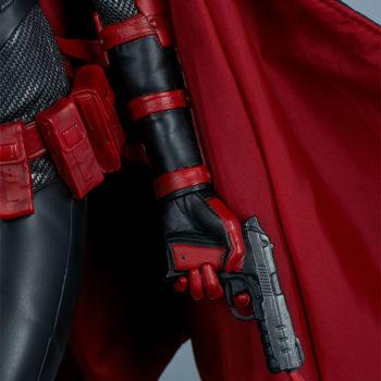 Batwoman Premium Format Figure Grappling Gun